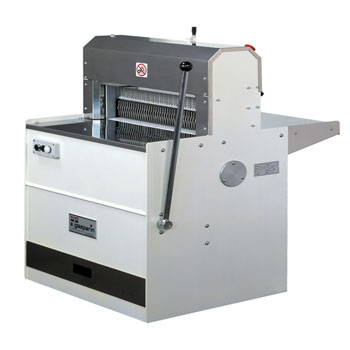 Gasparin 150 Slicing Machine