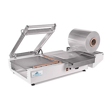 LS30 Table Top L Sealer