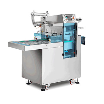 OPM 1.5 Inline Tray Sealer