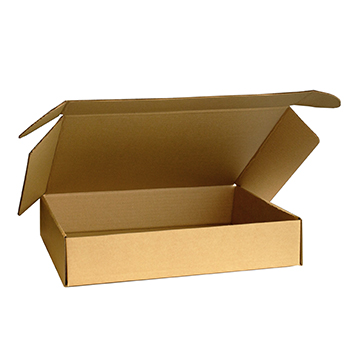 Ecommerce Boxes / Postal Boxes