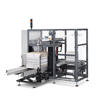 Case & Tray Handling Machinery